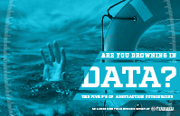 Abstraction Outsourcing: Are You Drowning in Data?
