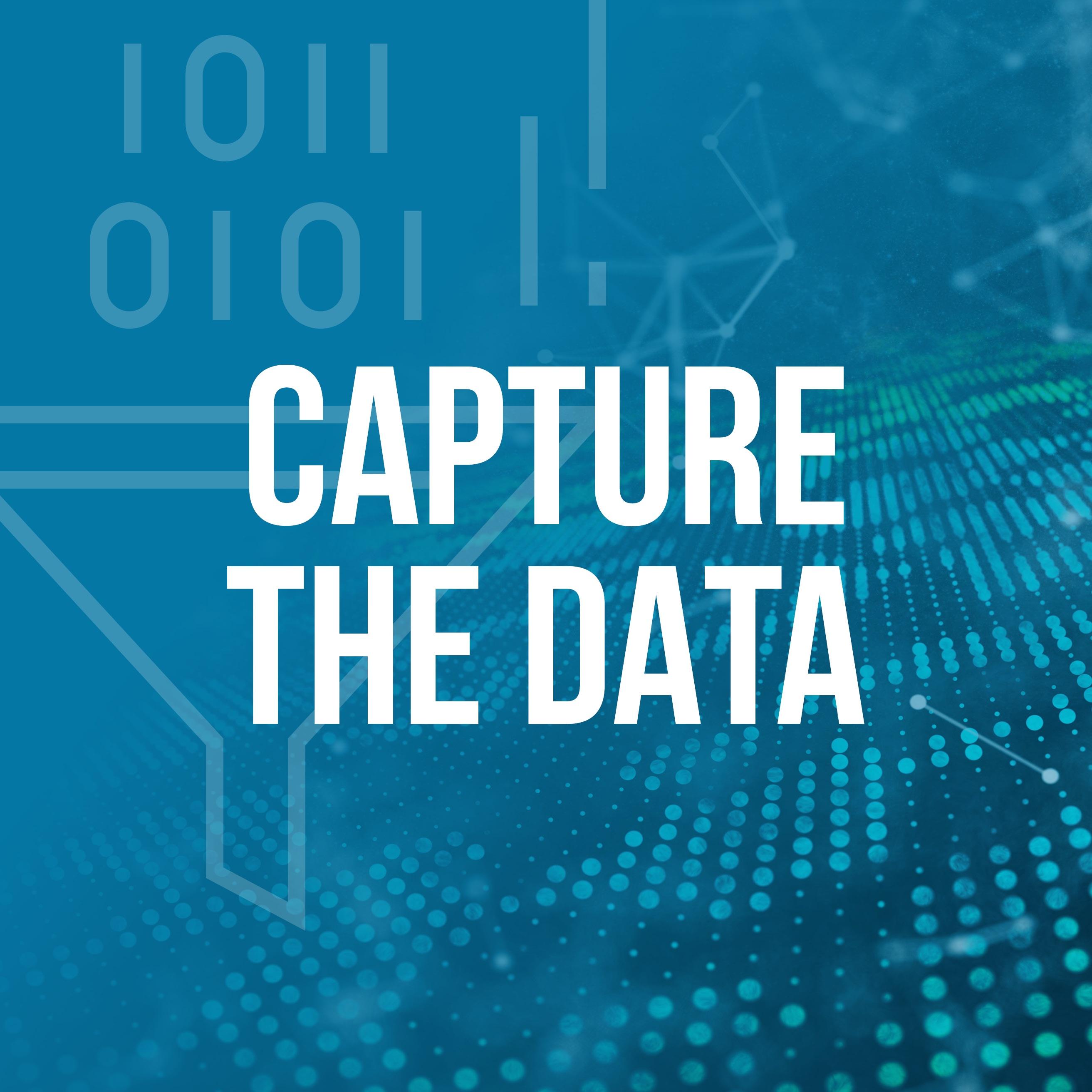 2 Capture the Data - Square