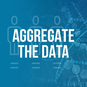 4 Aggregate the Data - Sqaure