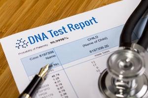 DNA Test Report | Quality Talk podcast | Primaris