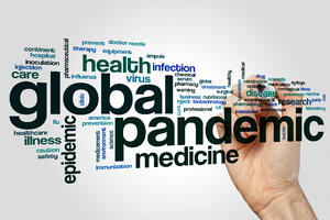 Global pandemic, epidemic, health, infection | Primaris