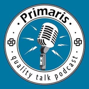 Quality Talk Podcast Logo 350px