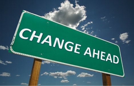 Change ahead in healthcare