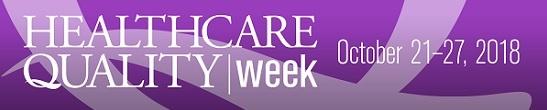 HealthcareQualityWeek_LOGO Oct2018