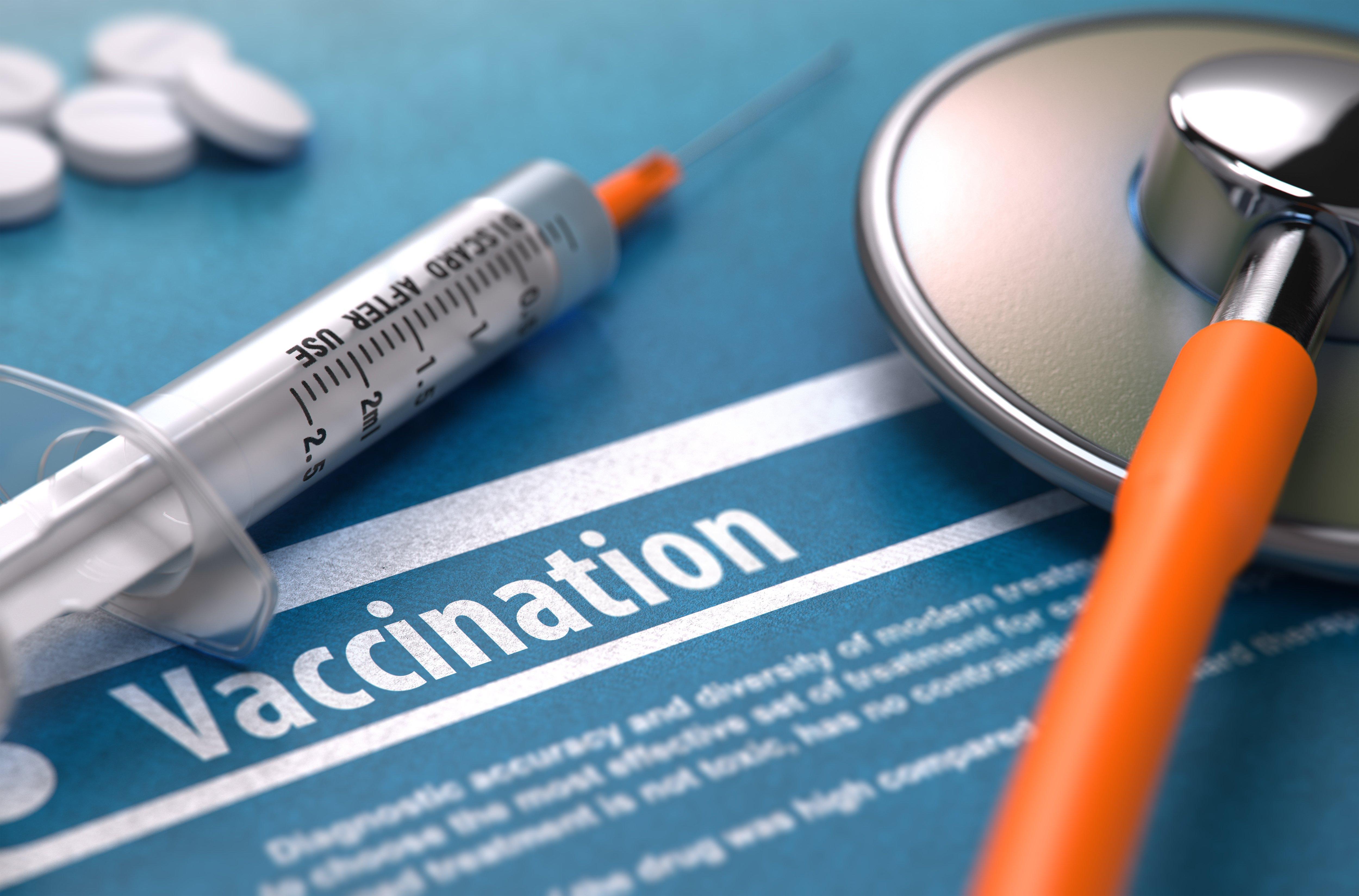 Immunization vaccination