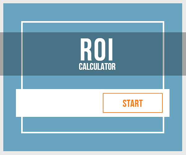 ROI Calculator | Core Measures | Primaris