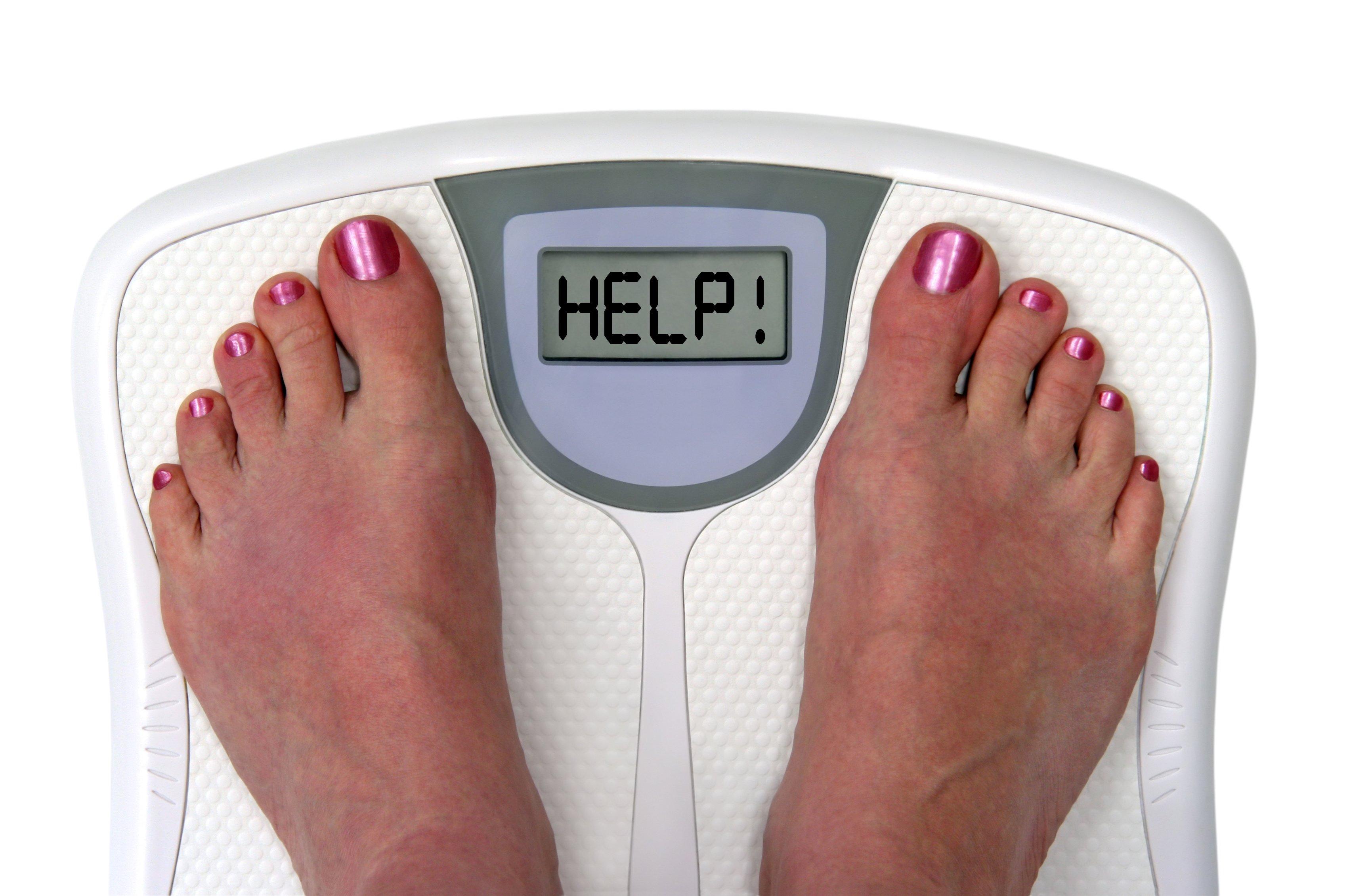 Obesity weight help