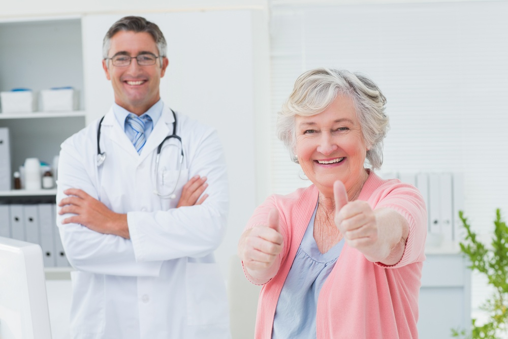Annual Wellness Visits -- A Win-WIn for Providers and Patients