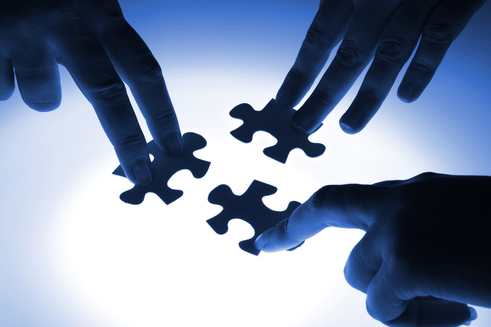 Piecing together the quality improvement puzzle of healthcare