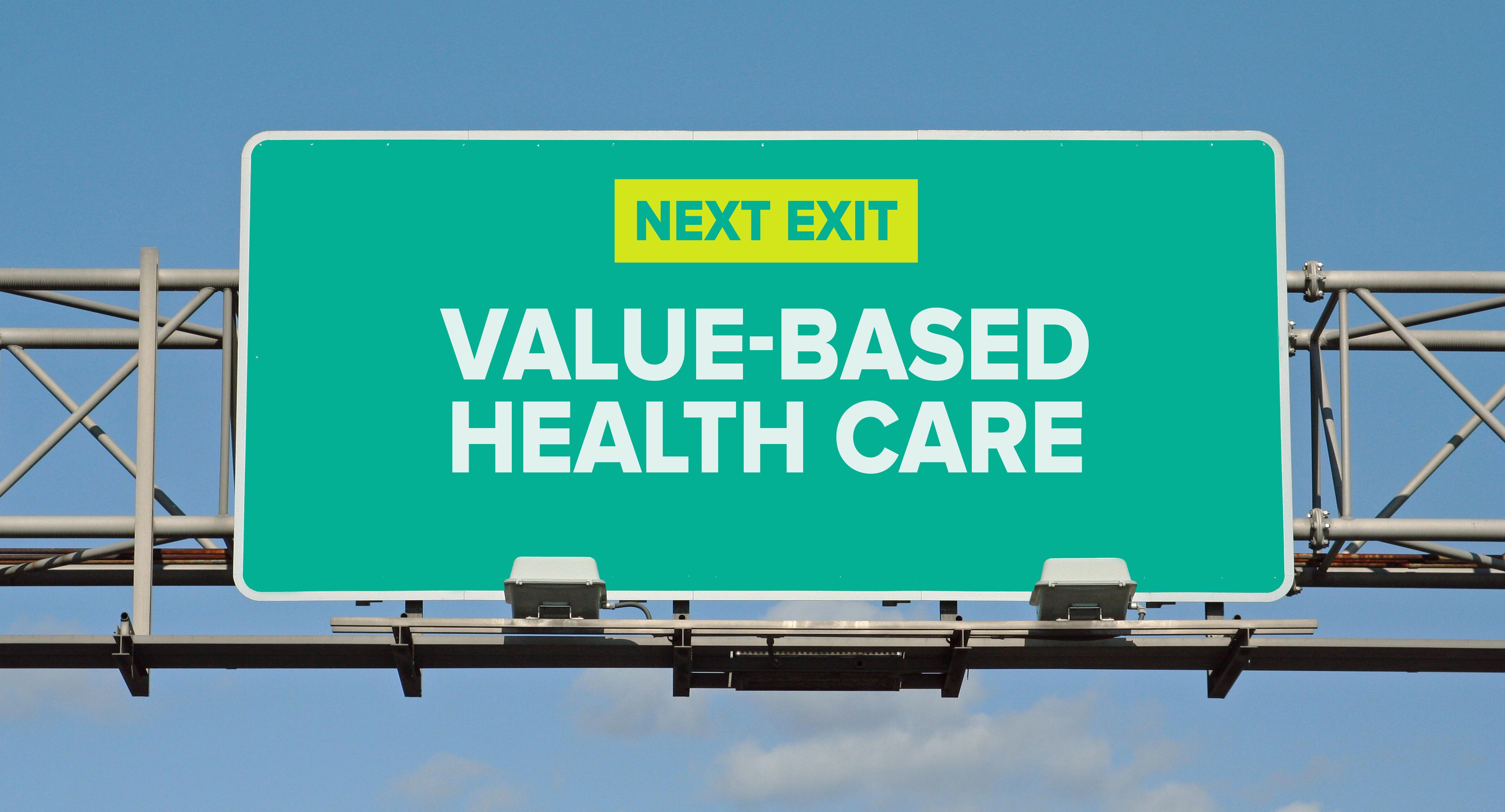 Value-Based_Health_Care_Roadsign