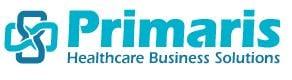 Primaris logo | Quality Talk Podcast | Primaris