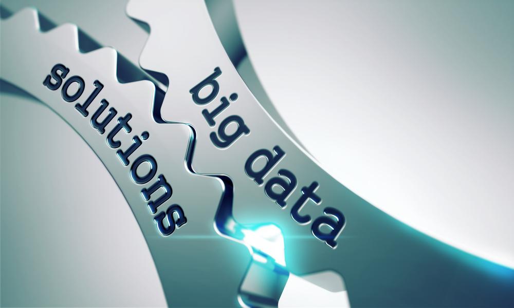 Big Data Solutions on the Mechanism of Metal Cogwheels.