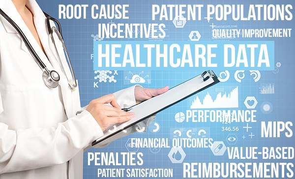Data abstraction, patient satisfaction have an important link.