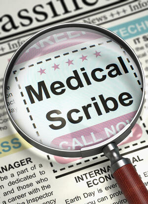 eye_medical scribe