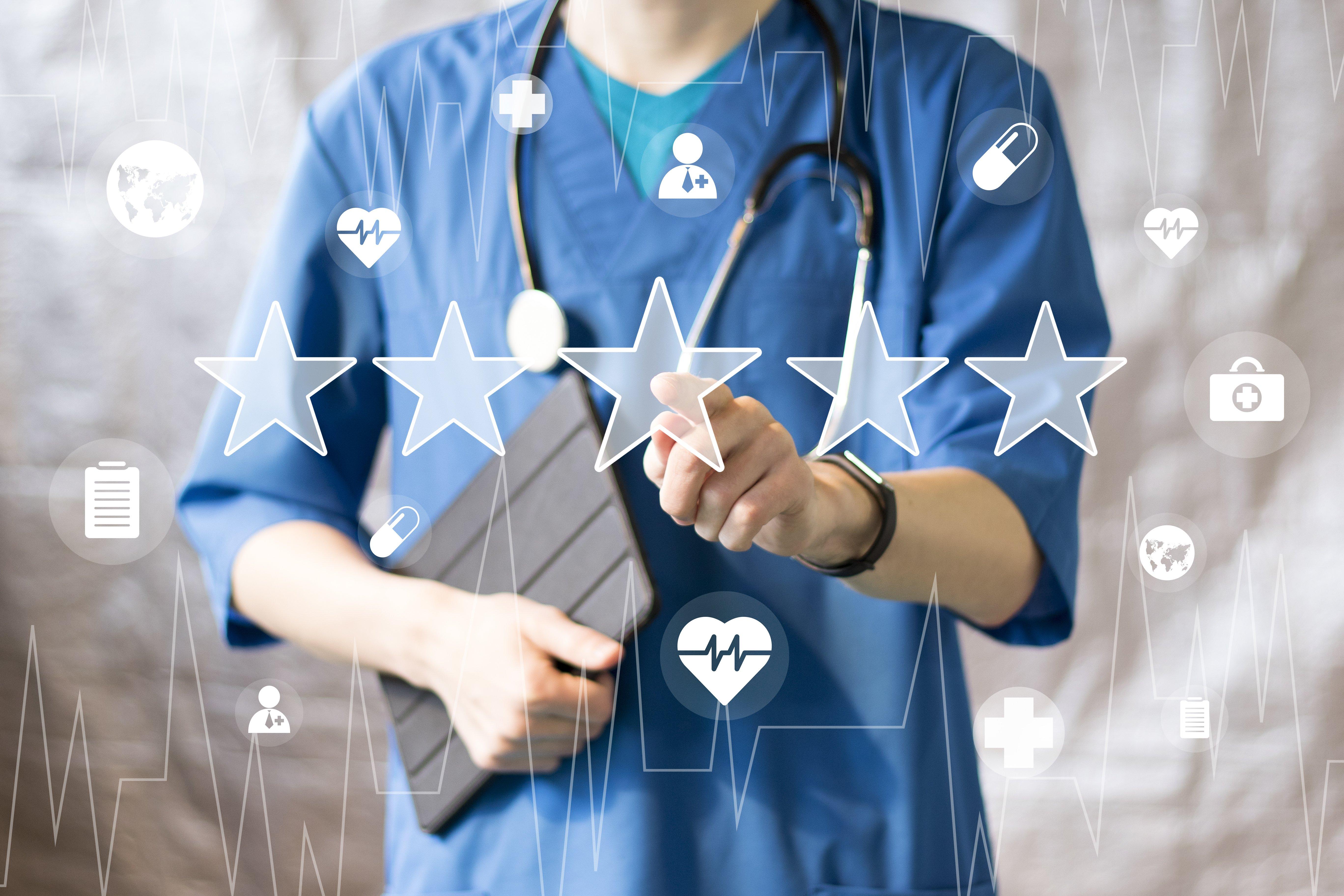 health scorecard