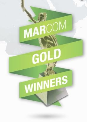 marcom gold winners