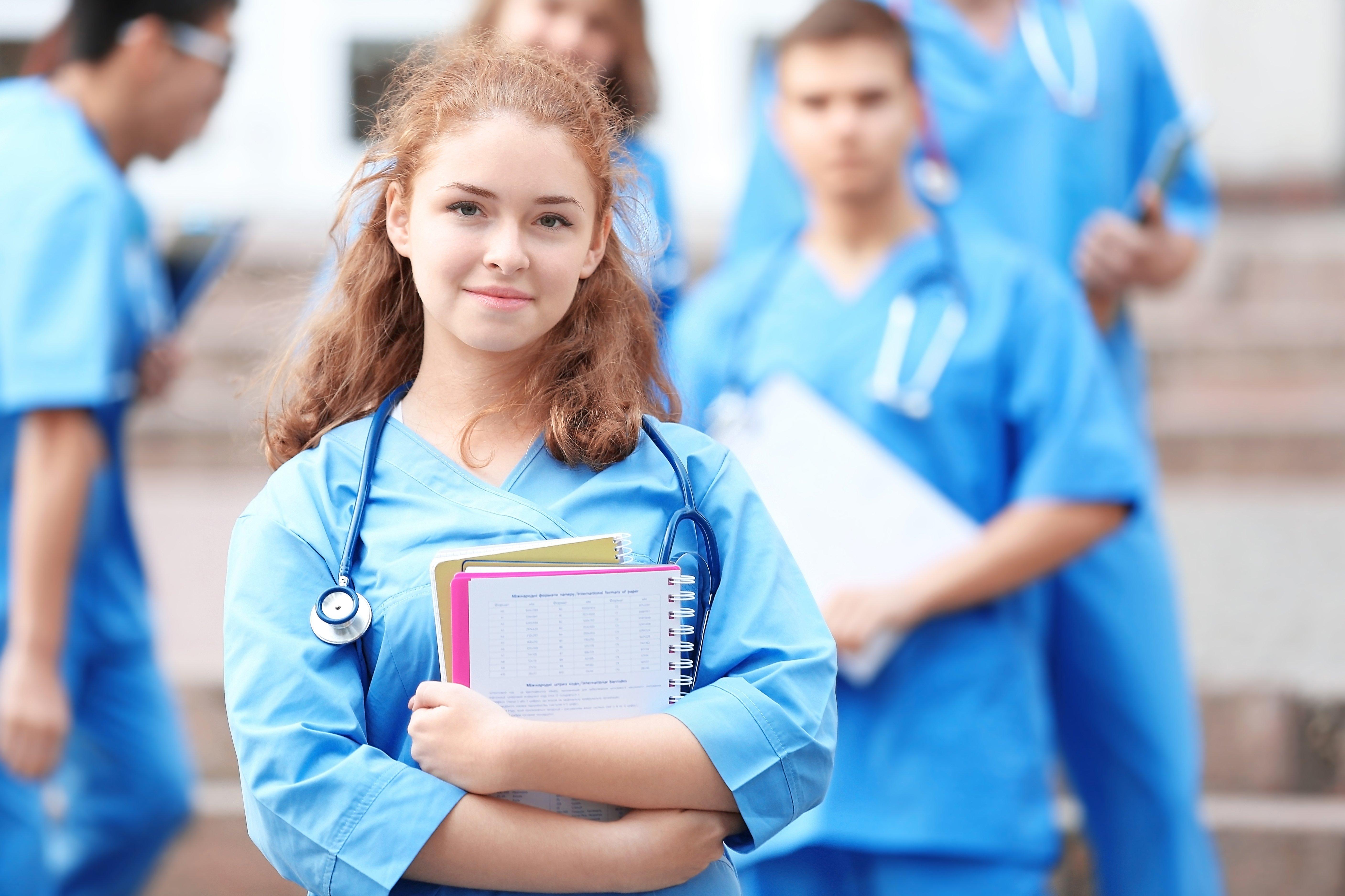 nurse self-care
