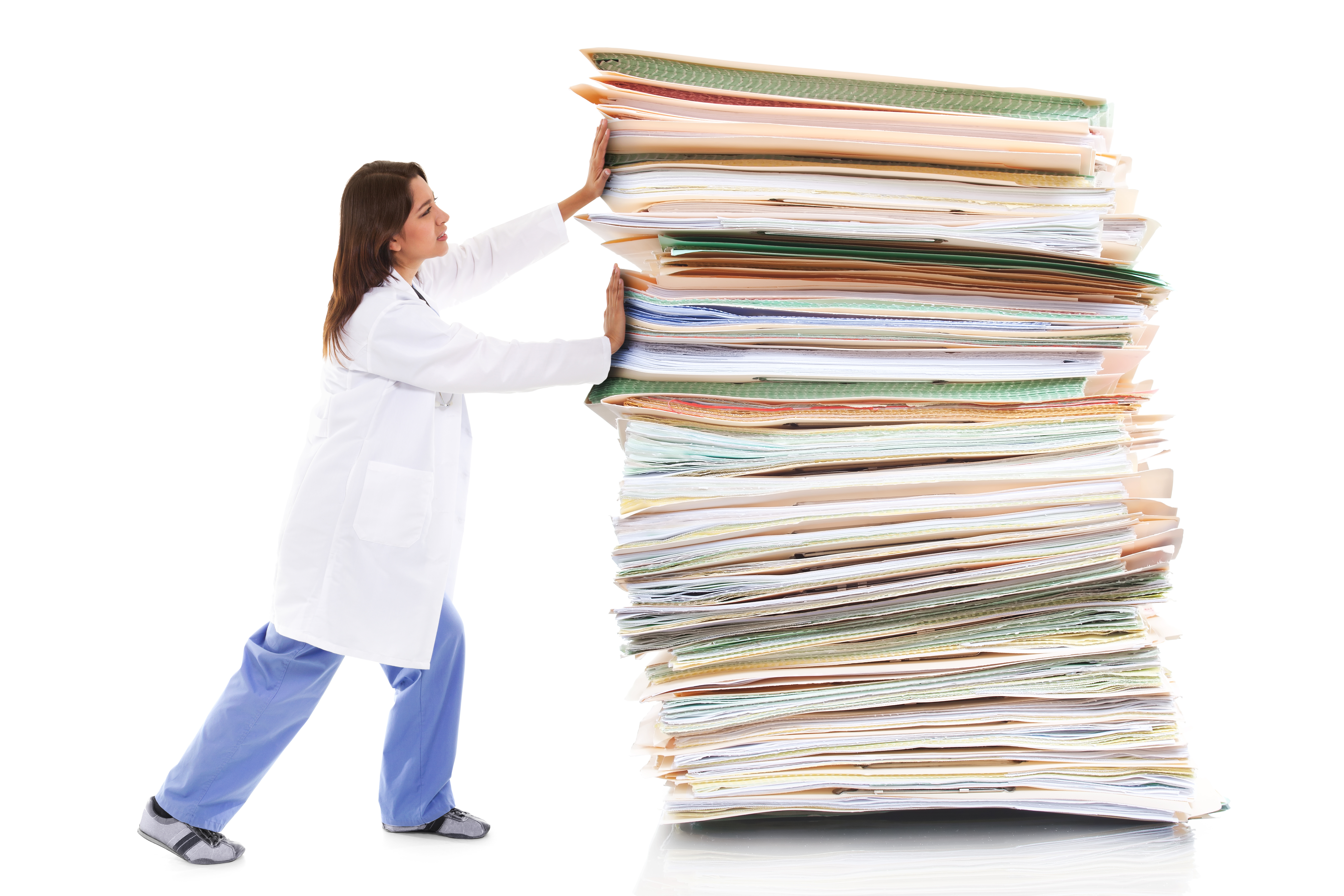 red tape pile doc-1